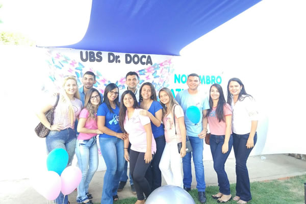 Palestra naUBS Dr. Dorca